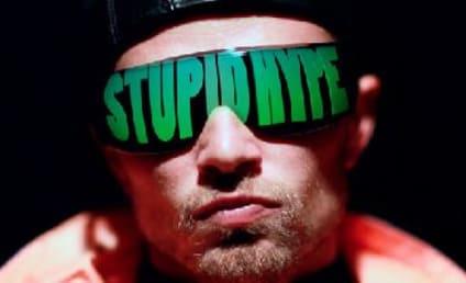 "Wilson Bethel Previews ""Wacky World"" of Stupid Hype"