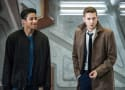 Watch DC's Legends of Tomorrow Online: Season 3 Episode 13