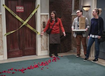 Watch The Big Bang Theory Season 10 Episode 8 Online
