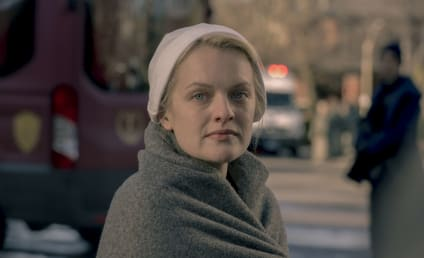 The Handmaid's Tale: Elisabeth Moss Promises Dramatic Changes for Season 4!