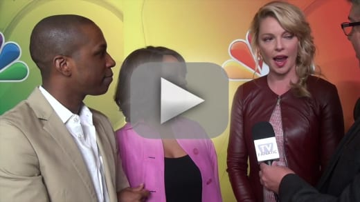 Leslie Odom Jr  Teases Person of Interest Future, State of Affairs