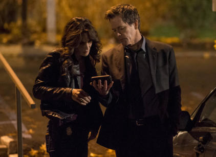 Watch The Following Season 1 Episode 8 Online