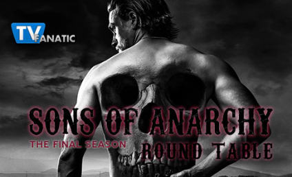 Sons of Anarchy Round Table: Juice Gets Squeezed