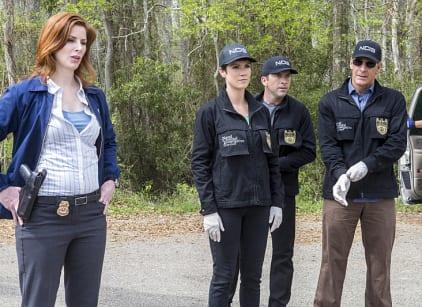 Watch NCIS: New Orleans Season 1 Episode 20 Online