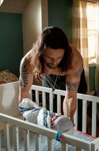 Holding Baby - Animal Kingdom Season 4 Episode 11