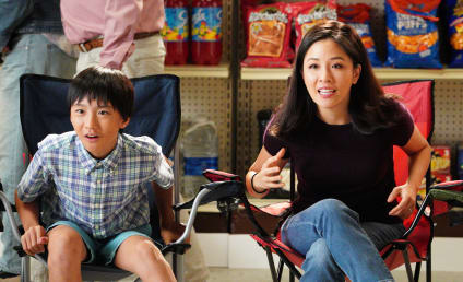 Fresh Off the Boat Season 6 Episode 8 Review: TMI: Too Much Integrity