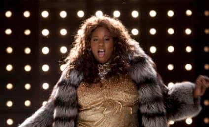 Glee Review: Dueling Divas