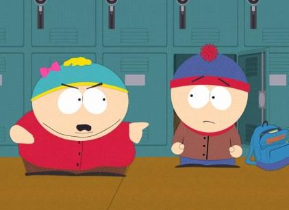 Watch South Park Season 18 Episode 3 Online