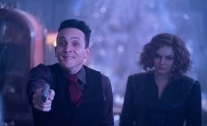 Gotham Season 5 Episode 6 Review: 13 Stitches