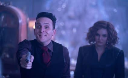 Gotham Season 5 Episode 6 Review: 13 Stitches