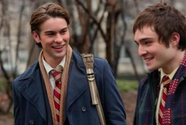 gossip girl season 2 episode guide