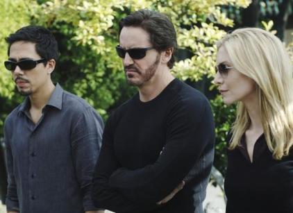 Watch V Season 2 Episode 7 Online