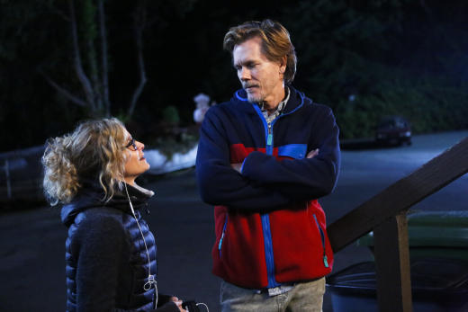 Directing Kevin