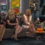 On the Sofa - The Real Housewives of Orange County