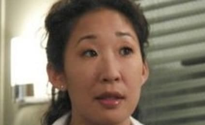 College Viewers, New Rating System Boost Grey's Anatomy Numbers