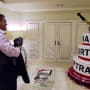 A Birthday Cake - The Real Housewives of Dallas