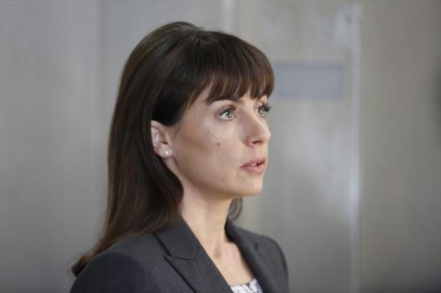 Constance on Grey's