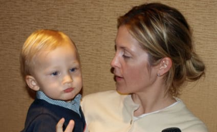 Kelly Rutherford's Baby Name Was Taken From ...