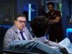 A Bloodthirsty Case - Chicago Med