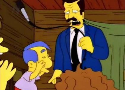 Watch The Simpsons Season 5 Episode 10 Online