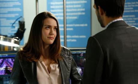 Really, Aram? - The Blacklist Season 5 Episode 17