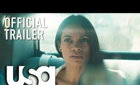 Briarpatch: Rosario Dawson Solves Murders in First Trailer