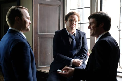 Getty's Sons - Trust Season 1 Episode 1