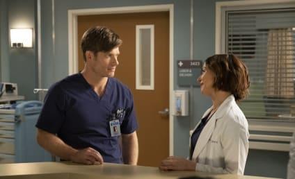 Watch Grey's Anatomy Online: Season 15 Episode 25