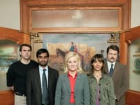Parks and Recreation Season 1 Episode 4