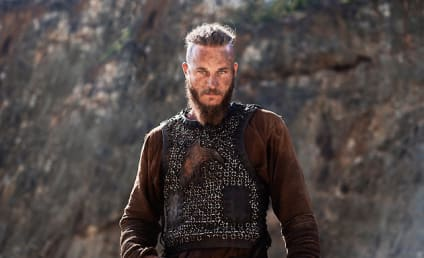 Vikings Cast Talks Season 2, Evolving Relationships, Homewrecking & More