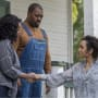 A Helping Hand - Queen Sugar Season 3 Episode 3