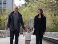 Law & Order: SVU Season 17 Episode 23