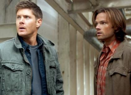 Watch Supernatural Season 8 Episode 10 Online