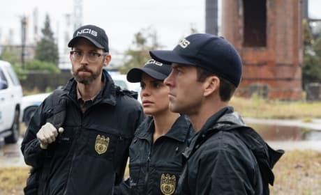 Avenging a Death - NCIS: New Orleans