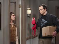 The Big Bang Theory Season 9 Episode 2