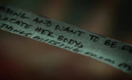 Gotham: The Rise and Fall of Edward Nygma
