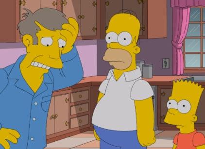 Watch The Simpsons Season 25 Episode 7 Online