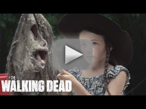 The walking dead the whisperer war kicks off in season 10 traile