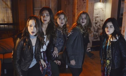 Pretty Little Liars Season 5 to Premiere On...
