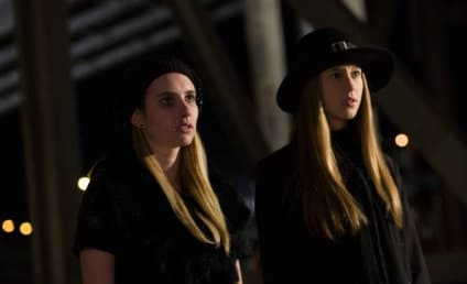 American Horror Story Review: Does Anyone Stay Dead and Gone ... Ever?