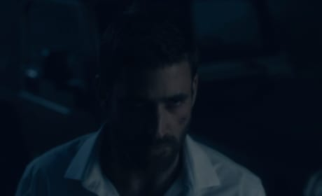 Determined Luke - The Haunting of Hill House Season 1 Episode 8