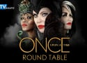 Once Upon a Time Round Table: The Queens of Darkness