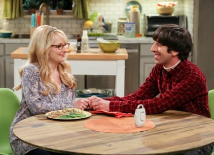 Watch The Big Bang Theory Season 11 Episode 17 Online
