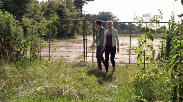 Into The Killing Field - Scream Season 1 Episode 7