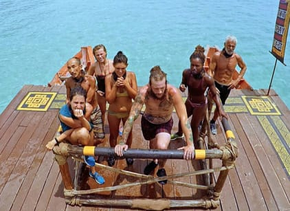 Watch Survivor Season 32 Episode 11 Online