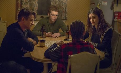 It's Time To Go Straight - Shameless Season 6 Episode 4