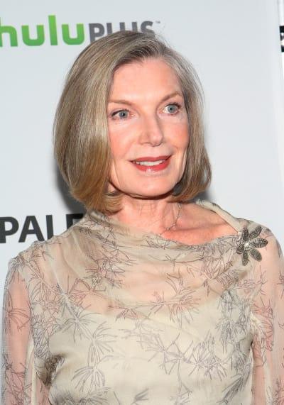 Susan Sullivan at Paley Center - Castle