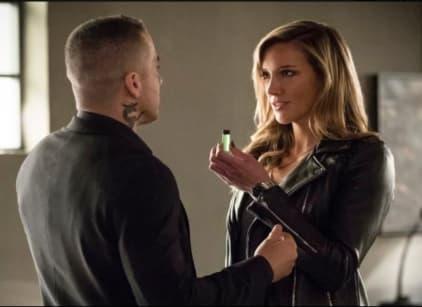 Watch Arrow Season 6 Episode 17 Online