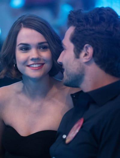 A Night of Fun - Tall - Good Trouble Season 1 Episode 10