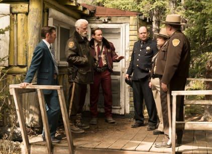 Watch Fargo Season 2 Episode 9 Online